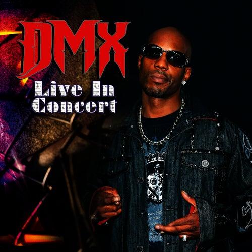 Live In Concert de DMX