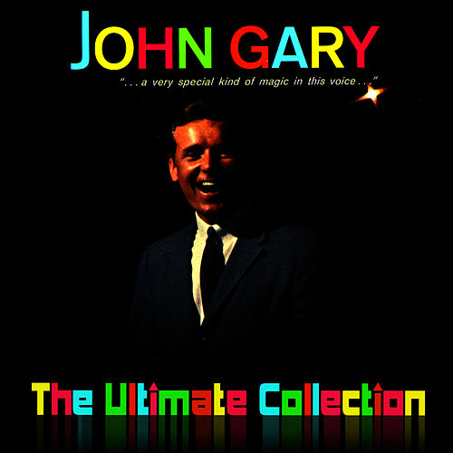 The Ultimate Collection de John Gary