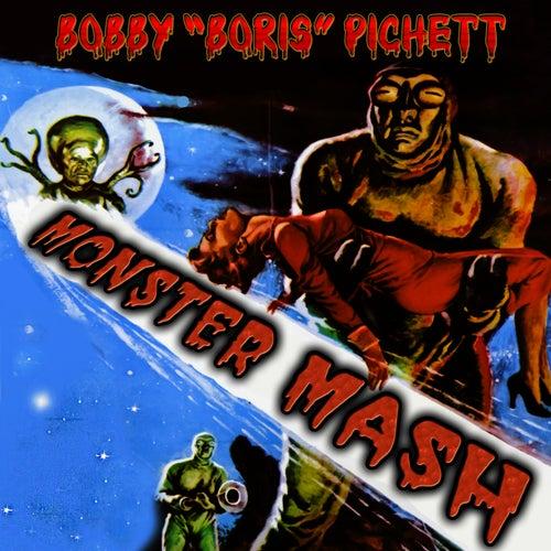 Monster Mash by Bobby 'Boris' Pickett