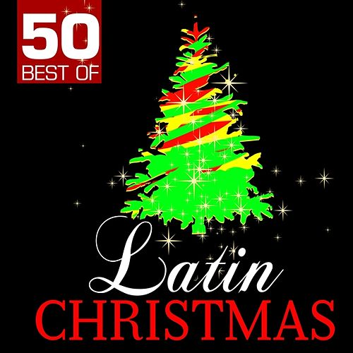 50 Best of Latin Christmas de Various Artists