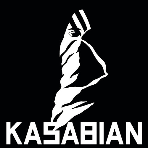 Kasabian de Kasabian