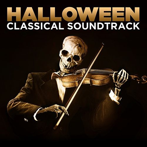 Halloween Classical Soundtrack de Various Artists