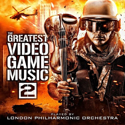 The Greatest Video Game Music 2 von Various Artists