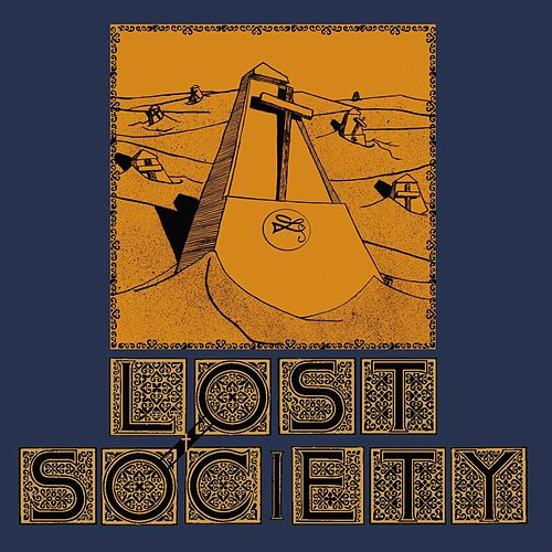 Lost Society de The Lost Society
