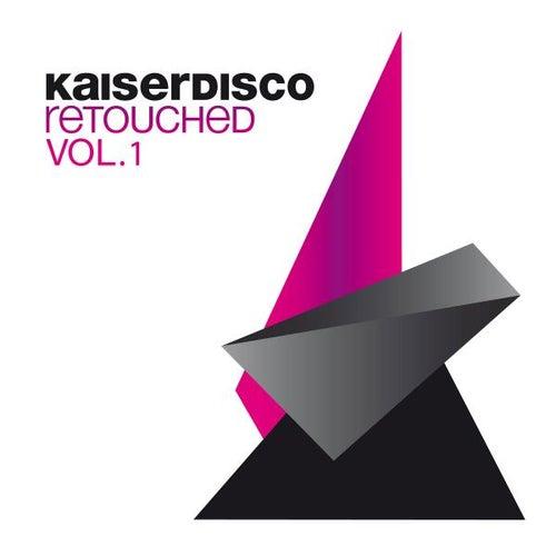 Kaiserdisco Retouched Vol. 1 de Various Artists