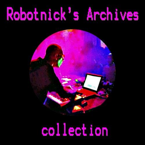 Robotnick's Archives de Alexander Robotnick