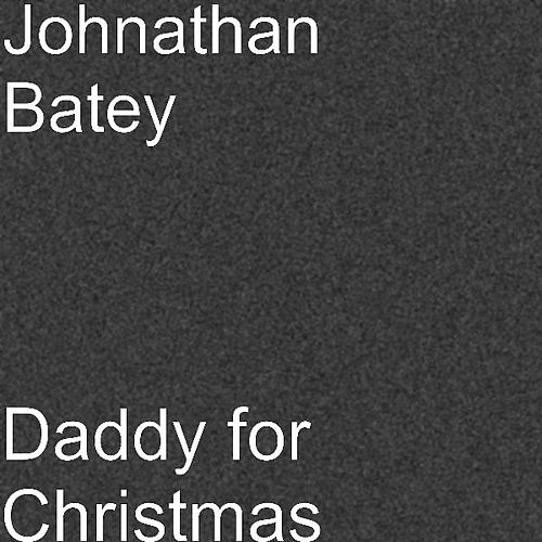 Daddy for Christmas de Johnathan Batey