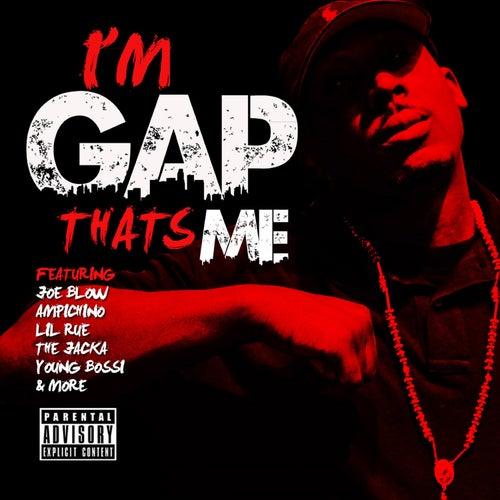 I'm Gap Thats Me de Gap