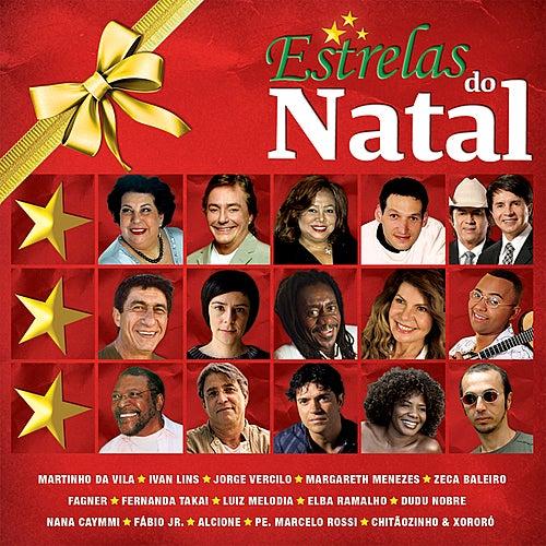 Estrelas do Natal 2012 de Various Artists