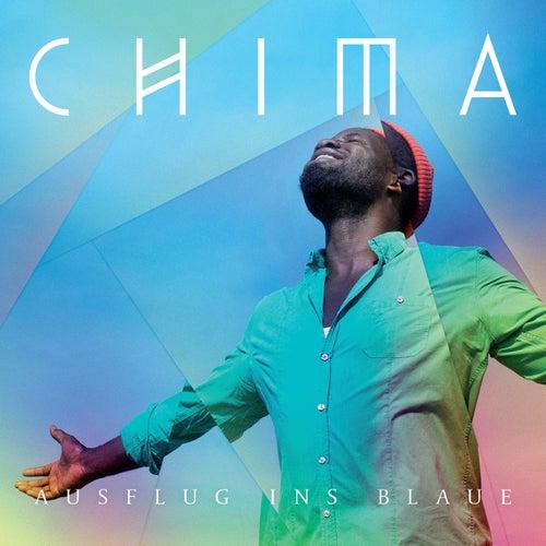 Ausflug ins Blaue von Chima