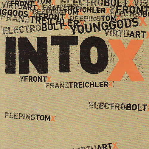 Intox by Various Artists