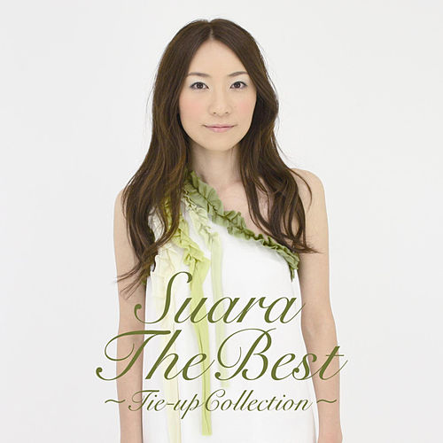 The Best Tied-up Collection by Suara