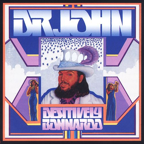 Destively Bonnaroo de Dr. John