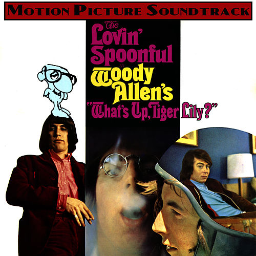 What's Up, Tiger Lily by The Lovin' Spoonful