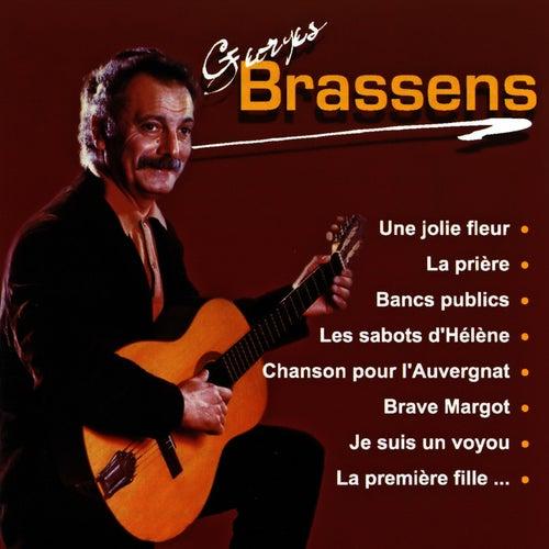 Les Sabots D'Hélène de Georges Brassens