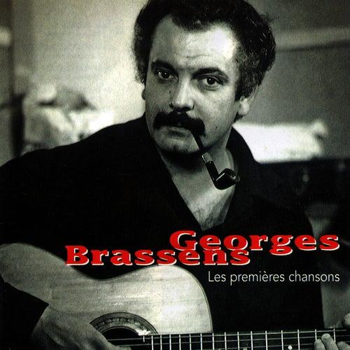 Les Premières Chansons de Georges Brassens