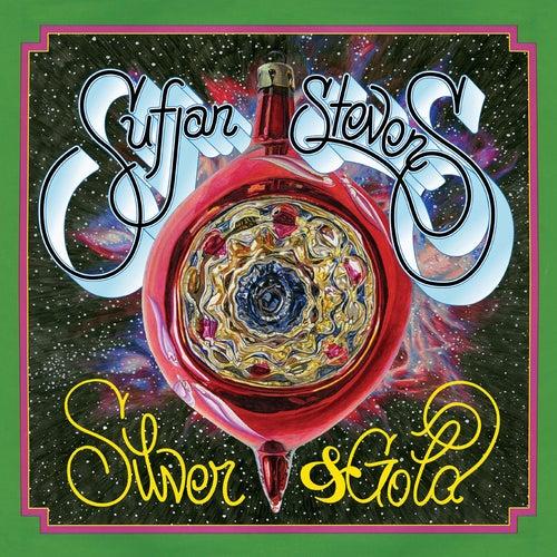 Silver & Gold de Sufjan Stevens
