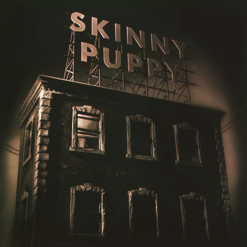 The Process by Skinny Puppy
