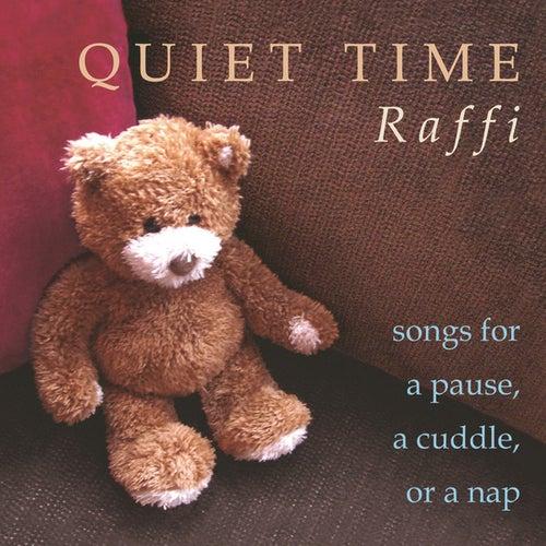 Quiet Time de Raffi
