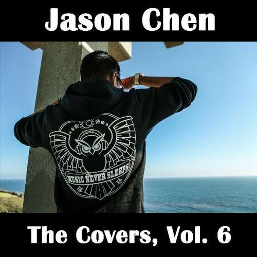 The Covers, Vol. 6 de Jason Chen