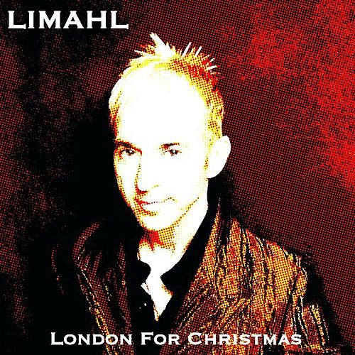 London for Christmas von Limahl
