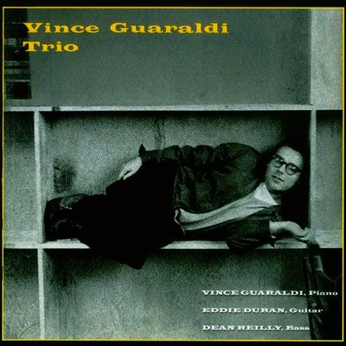 Vince Guaraldi Trio by Vince Guaraldi