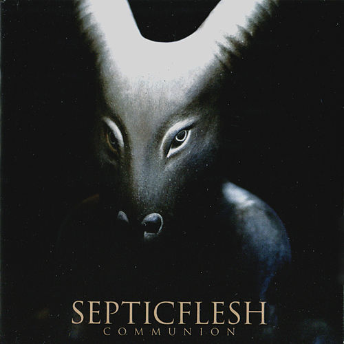 Communion von SEPTICFLESH