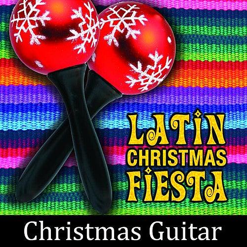 Latin Chritmas Guitar de Paul Scott
