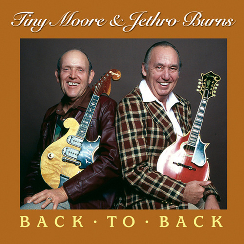 Back To Back de Jethro Burns