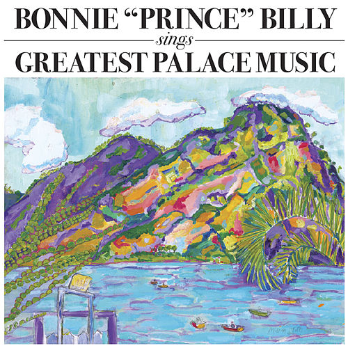 Sings Greatest Palace Music by Bonnie