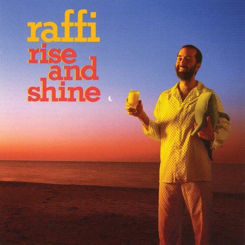Rise and Shine (feat. Ken Whiteley) de Raffi