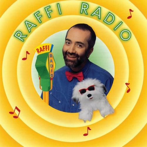 Raffi Radio de Raffi