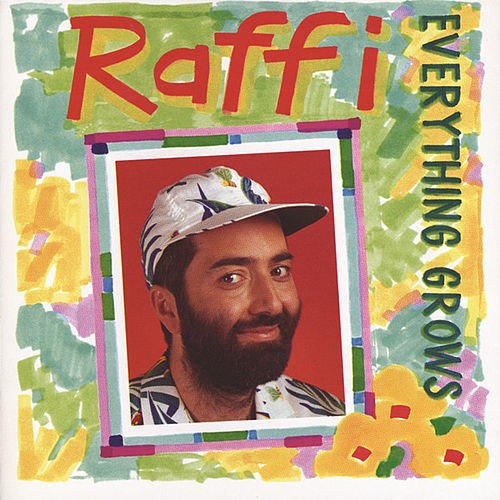 Everything Grows (feat. Ken Whiteley) de Raffi