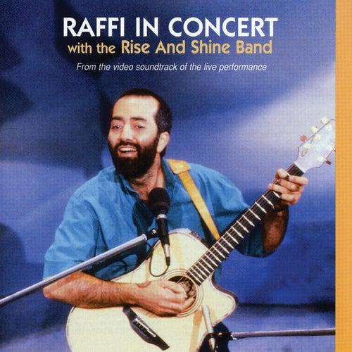 Raffi in Concert (feat. The Rise and Shine Band) de Raffi