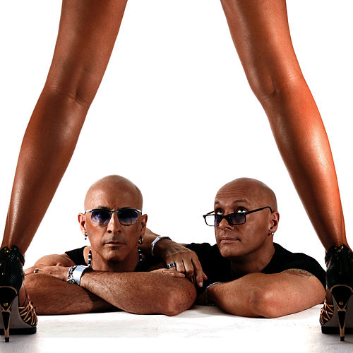 (He's a) Sexaholic by Right Said Fred