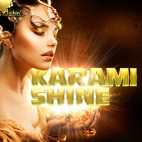 Shine by Karami