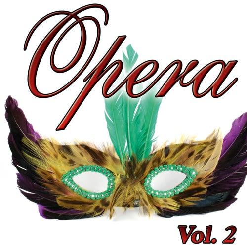 Opera Vol.2 von Various Artists