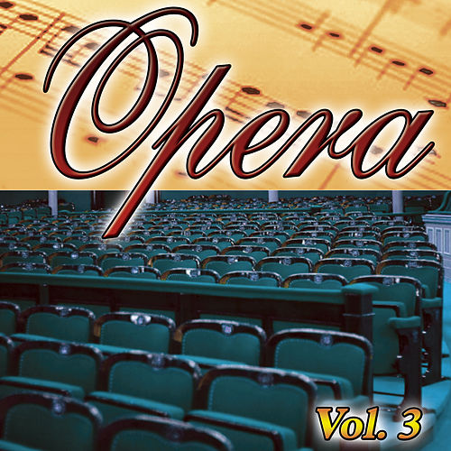 Opera Vol.3 von Various Artists