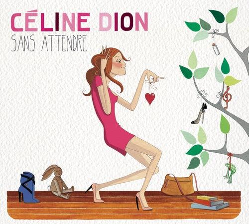 Sans attendre van Celine Dion