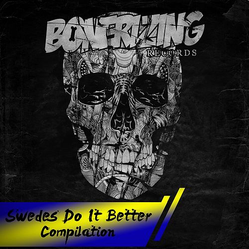 Swedes Do It Better - EP by Various Artists