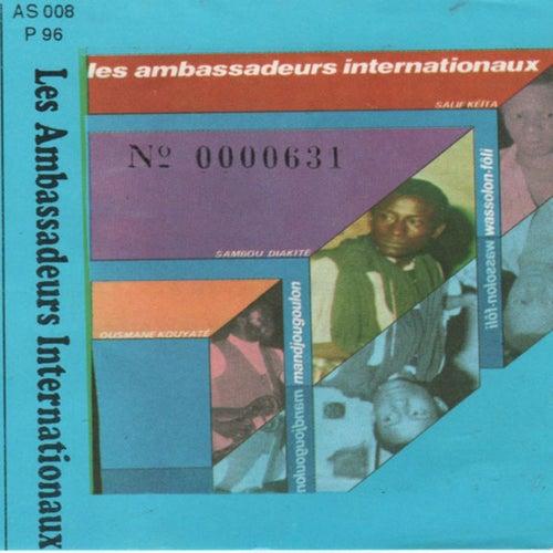 Les ambassadeurs internationaux by Salif Keita