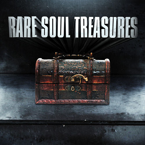 Rare Soul Treasures! de Various Artists