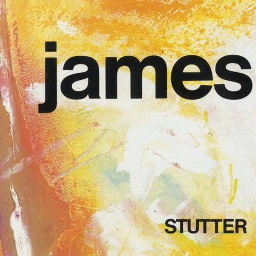 Stutter de James