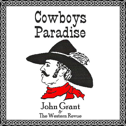 Cowboys Paradise von John Grant