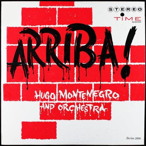 Arriba: Original Release, Volume 1 by Hugo Montenegro