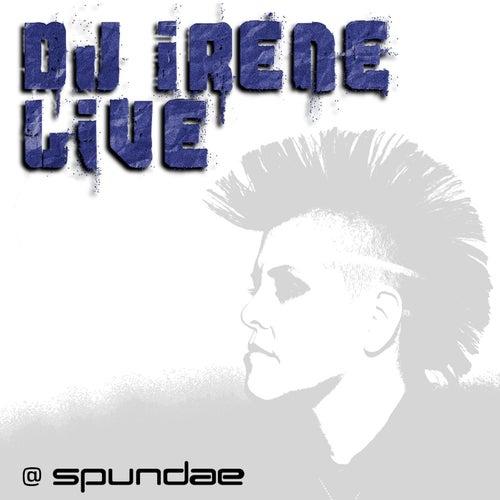 Live (Continuous DJ Mix By DJ Irene) de DJ Irene