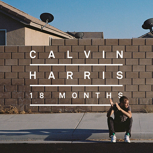 18 Months de Calvin Harris