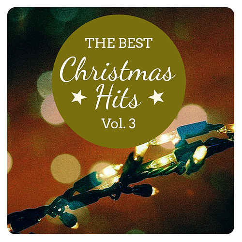 The Best Christmas Hits, Vol.3 de Studio Sunset