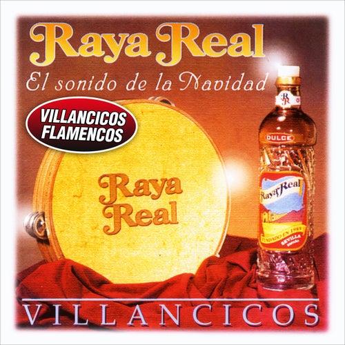El Sonido de la Navidad. Villancicos Flamencos de Raya Real