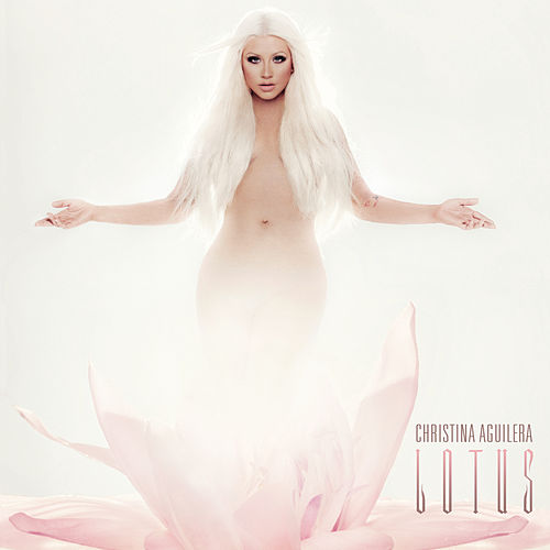 Lotus (Deluxe Version) von Christina Aguilera